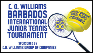 cow williams tennis sponsorship press ad 2x3.5-06