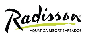 Radisson Aquatica Resort Barbados logo in colour