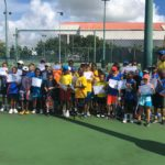 Independence Tennis10s – Congratulations to the 2019 Winners
