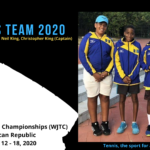 World Junior Tennis Championships 2020 (Boys): 12 – 18, January 2020