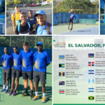 Junior Davis Cup 2020: 2 – 7, February