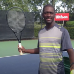 BTA Serve's Up – Steven Browne!