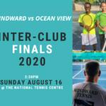 2020 Inter-Club FINALS – Windward vs Ocean View