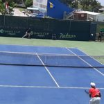 Live: Davis Cup by Rakuten World Group II Tie Barbados v Indonesia – Day 1
